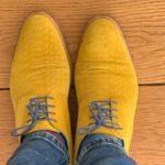Schoenen zeggen iets over jouzelf